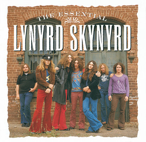 The Essential Lynyrd Skynyrd Albumcover
