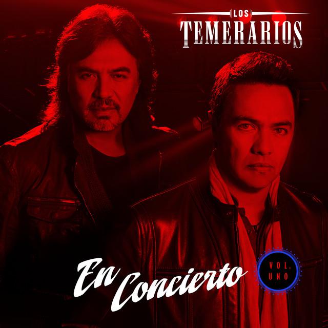 En Concierto, Vol. 1 Albumcover