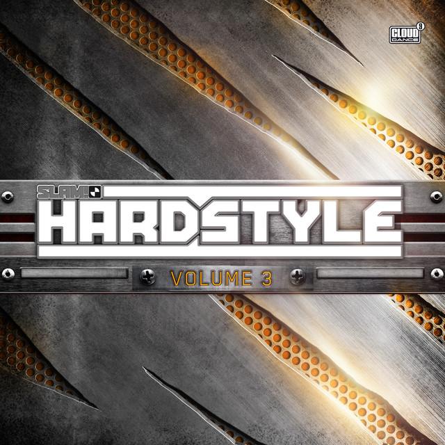 Slam! Hardstyle volume 3