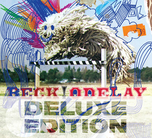 Odelay - Deluxe Edition Albumcover