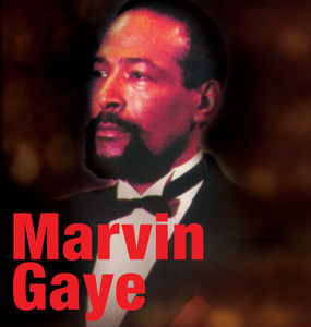 Marvin Gaye album