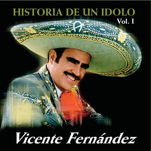 La Historia De Un +dolo Albumcover
