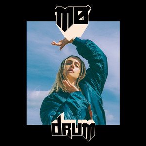 MØ Drum cover