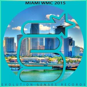 Miami WMC 2015 Albumcover