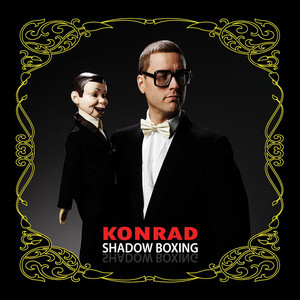 Konrad I'm Only Sleeping cover