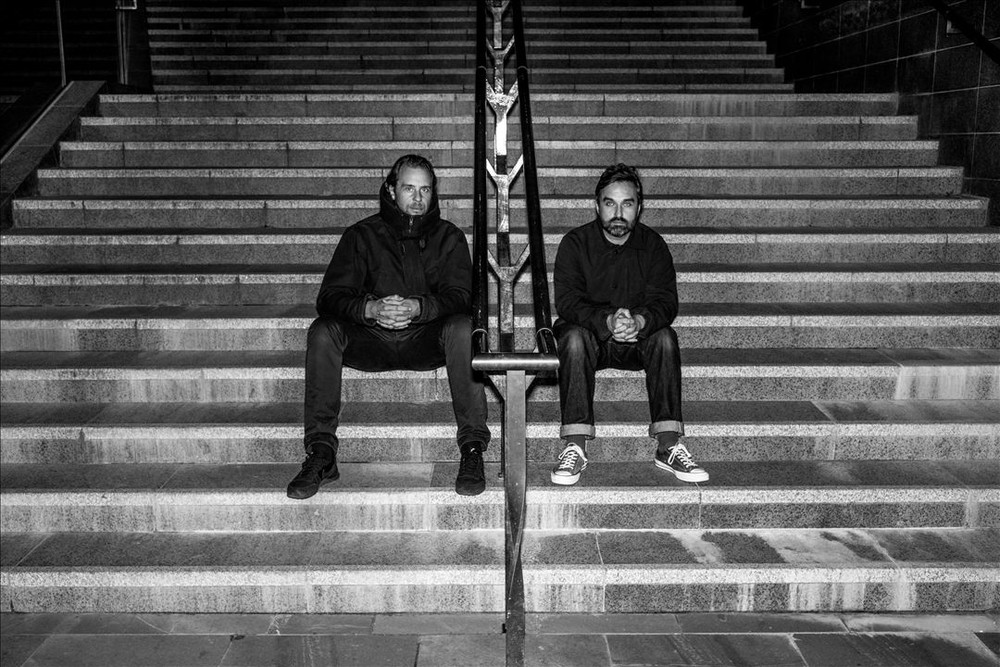 Demdike Stare tickets and 2020 tour dates