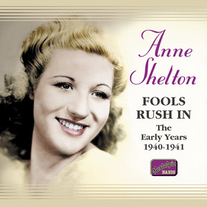 Anne Shelton, Bert Ambrose Orchestra I Know Why (And So Do You) cover