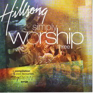 Simply Worship 3 Albumcover