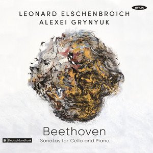 Beethoven: Sonatas for Cello & Piano Albümü