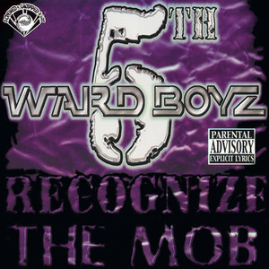 Recognize the Mob (Screwed) album