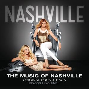 The Music Of Nashville Original Soundtrack (Deluxe Edition) album