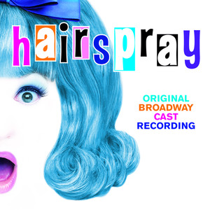 Matthew Morrison, Marissa Jaret Winokur, Hairspray Ensemble It Takes Two cover