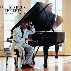 Marcus Roberts: The Joy of Joplin album