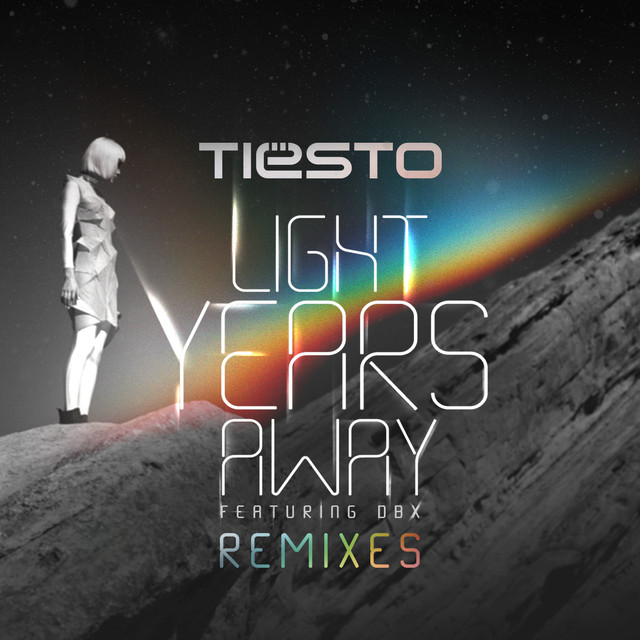Light Years Away (Remixes)