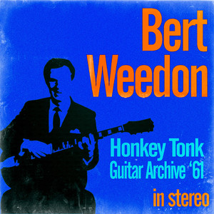 Honky Tonk Guitar Archive '61 (Stereo) album