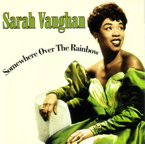 Somewhere Over The Rainbow album