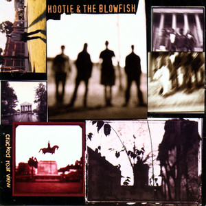 Cracked Rear View - Hootie And The Blowfish