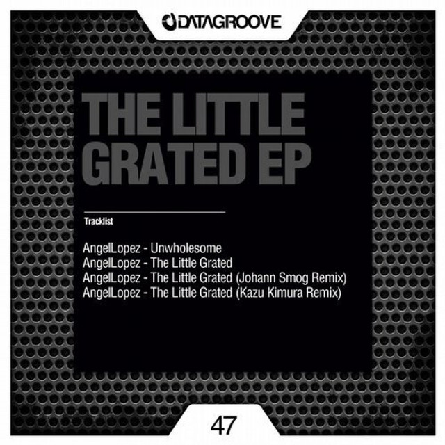 The Little Grated