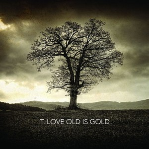 Old Is Gold Albumcover