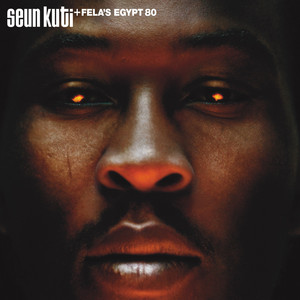 Seun Kuti Fire Dance cover