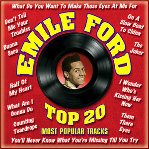 Top 20 Most Popular Tracks album