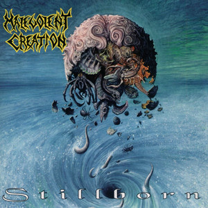 Stillborn album