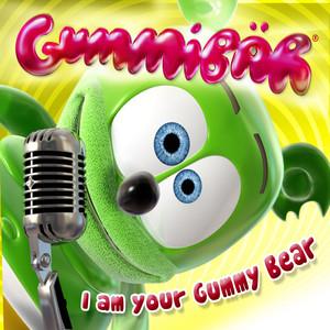 I Am Your Gummy Bear album