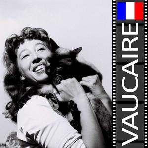 Cora Vaucaire : La Dame Blanche de Saint-Germain-des-Prés (Histoire Française) album
