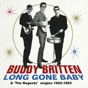 Long Gone Baby album