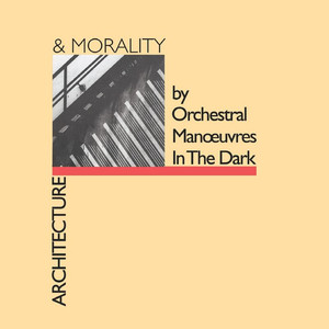 Orchestral Manoeuvres in the Dark Souvenir cover