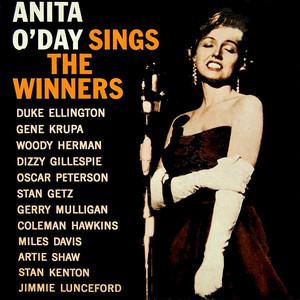 Anita O'Day Sing, Sing, Sing (With a Swing) cover
