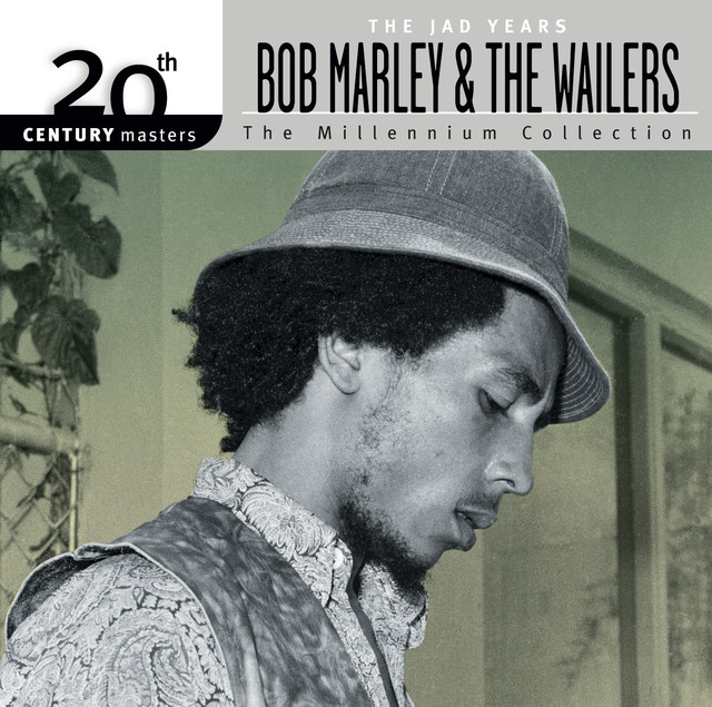 The Best Of Bob Marley & The Wailers 20th Century Masters The Millennium Collection