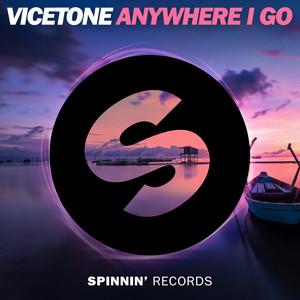 Anywhere I Go Albümü