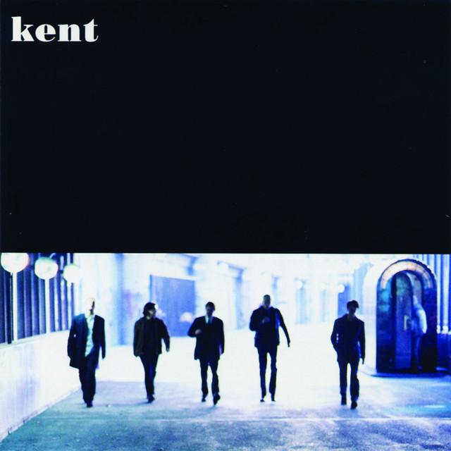 Skivomslag för Kent: Kent