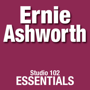 Ernie Ashworth: Studio 102 Essentials album