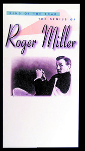 King of the Road: The Genius of Roger Miller album