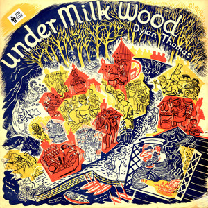 Under Milk Wood Audiobook