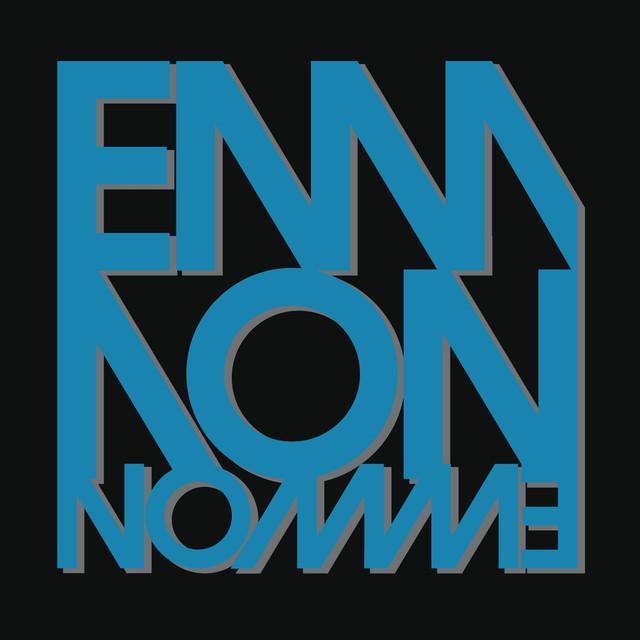Skivomslag för Emmon: Nomme