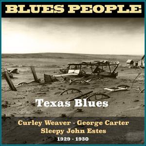 Texas Blues (Blues People 1929 - 1930)