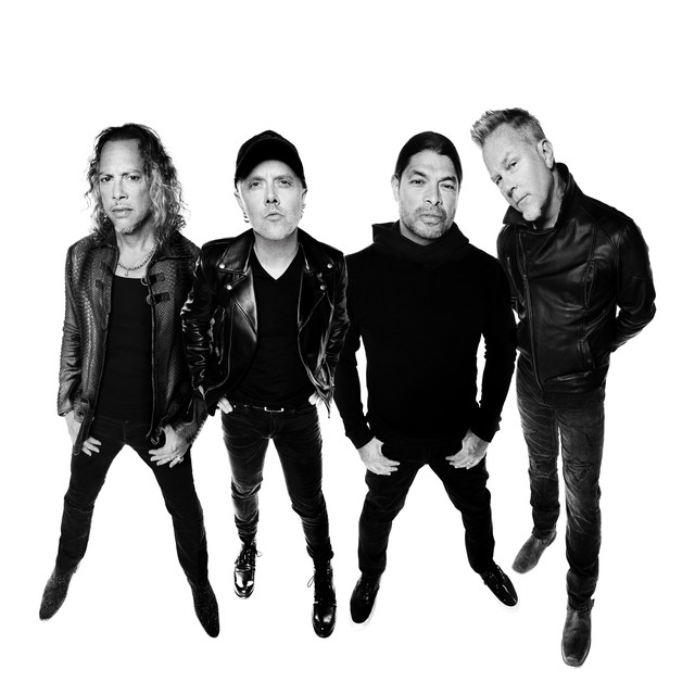 Metallica tickets and 2018 tour dates