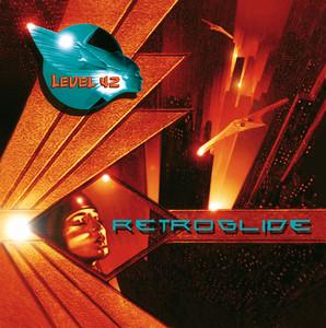 Retroglide (International Version) album