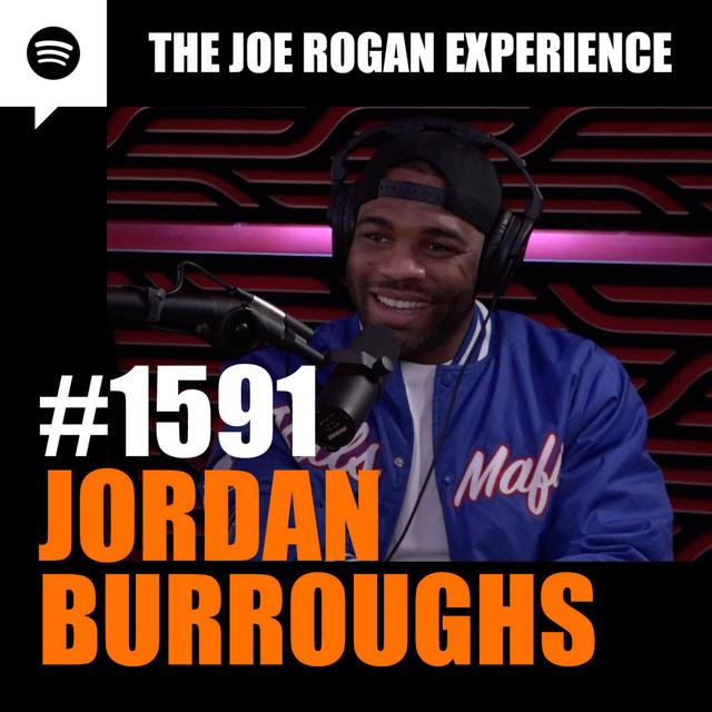 #1591 - Jordan Burroughs