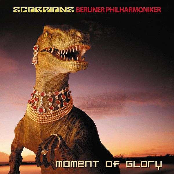 Amazon. Com: scorpions: moment of glory live with the berlin.