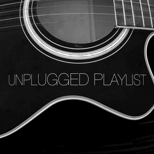 Unplugged Playlist Albumcover