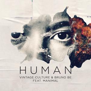 Human (Remix) Albümü