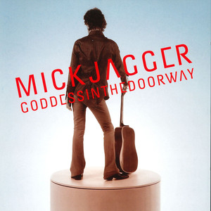 Mick Jagger Brand New Set of Rules - Including Hidden Track cover