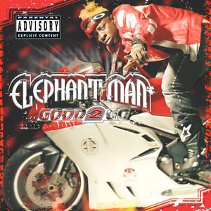 Elephant Man, Killah Priest Who We Are (feat. Killah Priest) cover