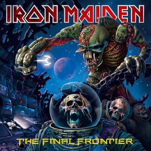 The Final Frontier (Deluxe Version) album