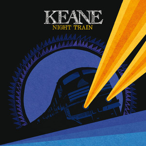 Night Train Albumcover