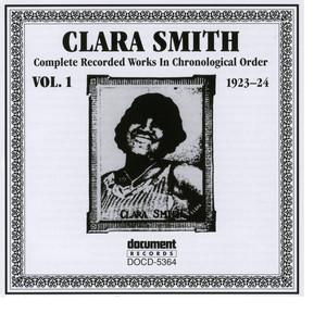 Clara Smith Vol. 1 (1923-1924) album